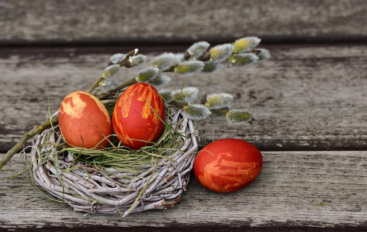 Puukeitaan myymälät suljettuna pääsiäisen aikana