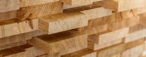 Lujuusluokiteltu puutavara